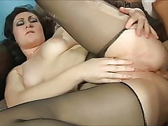 milfs in pantyhose - amateur sex tubes